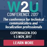 W2U Conference 2017 logo