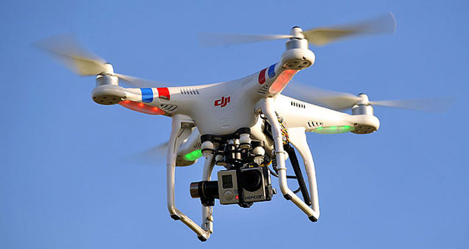 Utah, other states, begin embracing drone hobbyists community