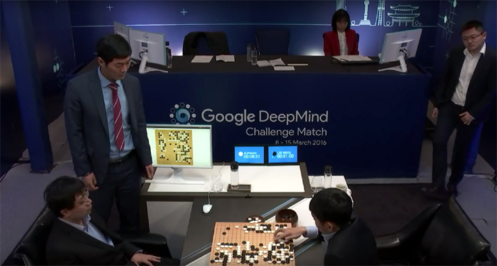 Rise of the Thinking Machines: AI Beats Humans At Their Own Game