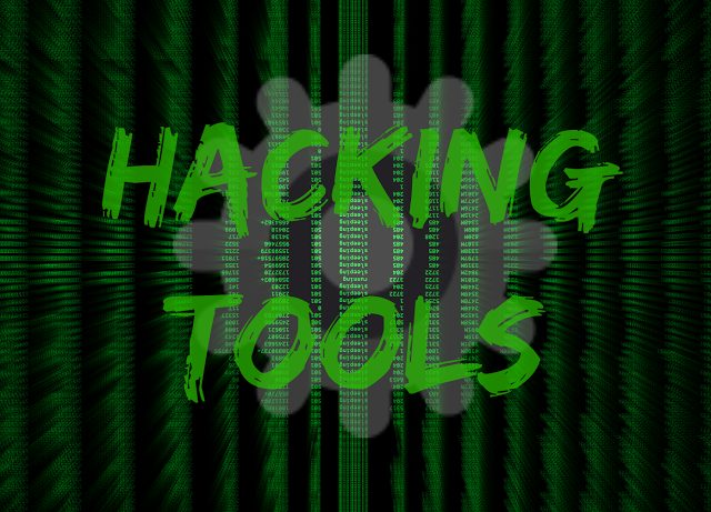 List of Best Hacking Tools of 2017