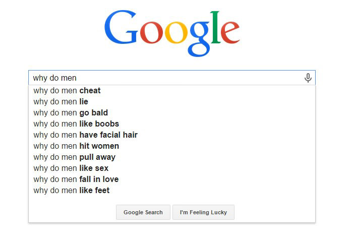 30 Most Hilarious Google Search Suggestions Ever 10