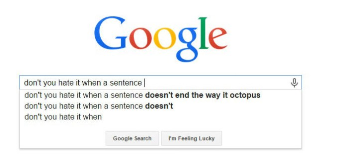 30 Most Hilarious Google Search Suggestions Ever 20