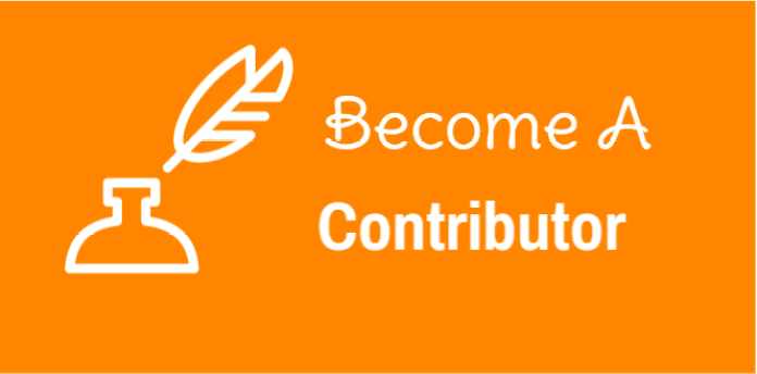 Become A techxerl Contributor