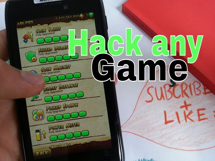 How To Hack A Game On Your Android Device 9