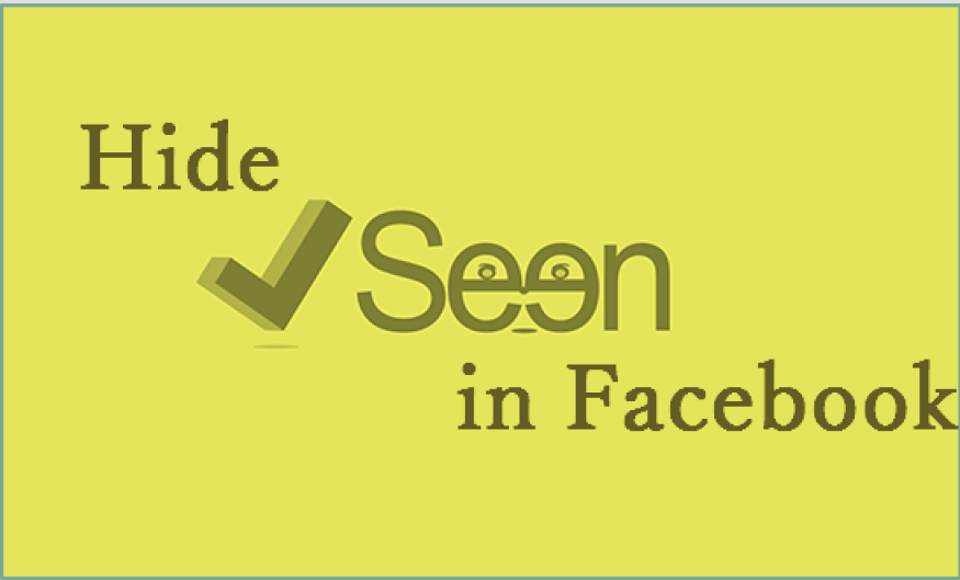 How To Hide Last Seen And Chat Anonymously on Facebook 7