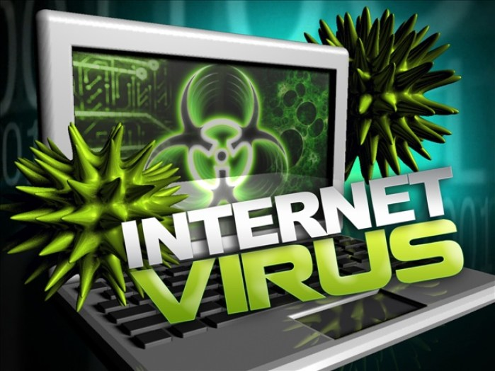 The Top Five Worst Viruses For the Computers 2