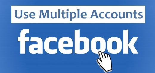 How To Use Multiple Facebook Accounts on Android Phone