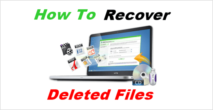 How to Recover Deleted Files On Your PC (Computer)