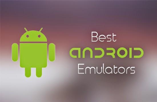 Top 5 Best Android Emulators 2