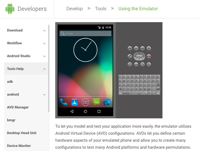 Top 5 Best Android Emulators 7
