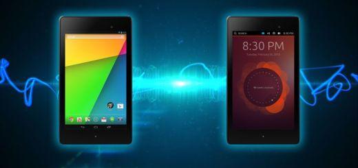 Dual Boot Ubuntu On Android Phone