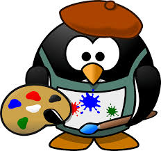 linux distros for the artist inside you