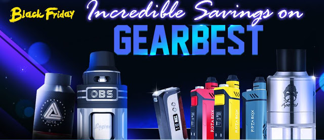 GearBest Black Friday Sales