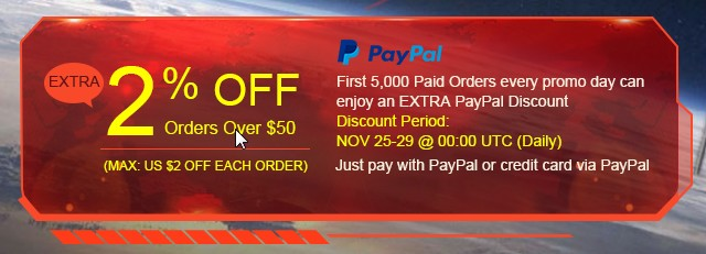 gearbest-paypal-offers