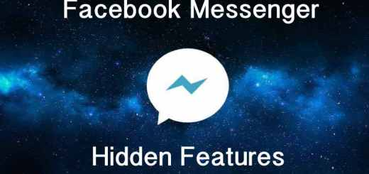 Hidden Features Of Facebook Messenger