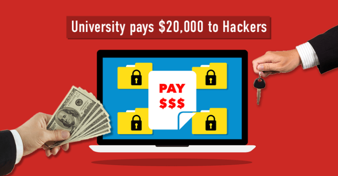 Los Angeles Valley College Pays Hackers $28,000 Ransomware
