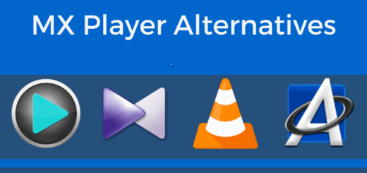 MX Player Alternatives