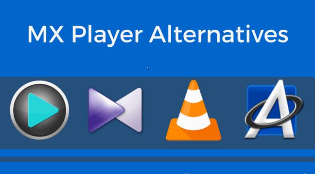 MX Player Alternatives