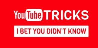 YouTube Tricks