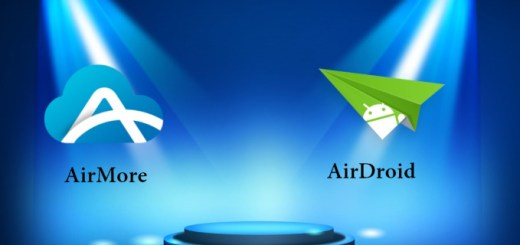 5 AirDroid Alternatives