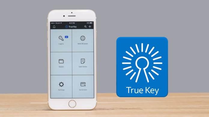 True Key