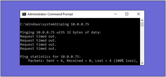 Windows Firwall Blocks Pc On Home Network