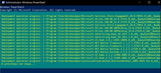 Resolve Error 0x80246019 on Windows 10-2, error 0x80246019, fix error 0x80246019