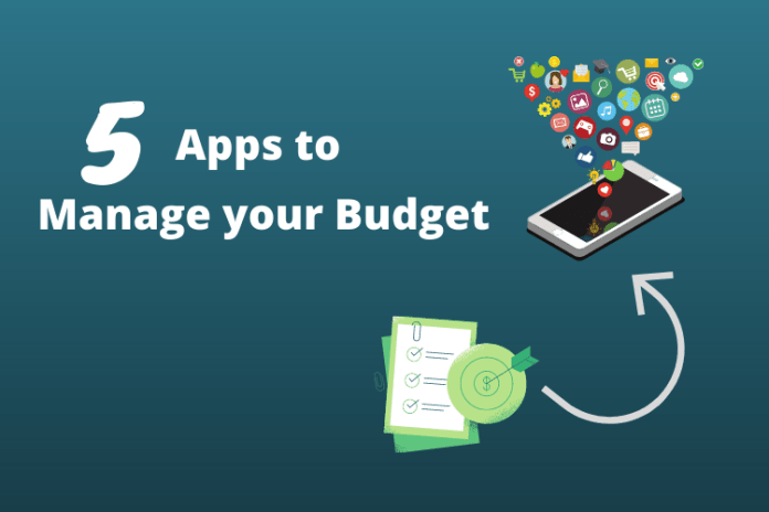 5 Apps to Manage your Budget, Best 5 Apps to Manage your Budget