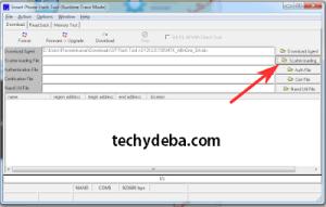 Bypass FRP Techno Camon I2X With FRP File   Techy Deba