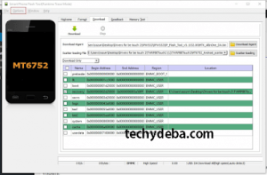 Bypass FRP Lava Z61 & Fix Tool DL Image Failed | Techy Deba