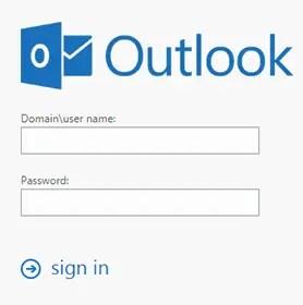 Login Outlook Com