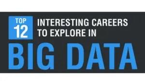8 Interesting Careers To Explore In Big Data
