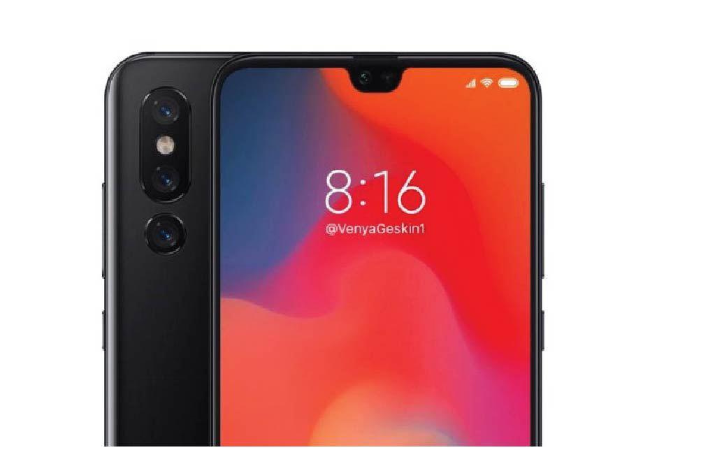 Xiaomi MI8: xiaomi mi 8 se price in uae