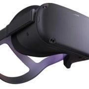 Oculus Quest VS Oculus Go