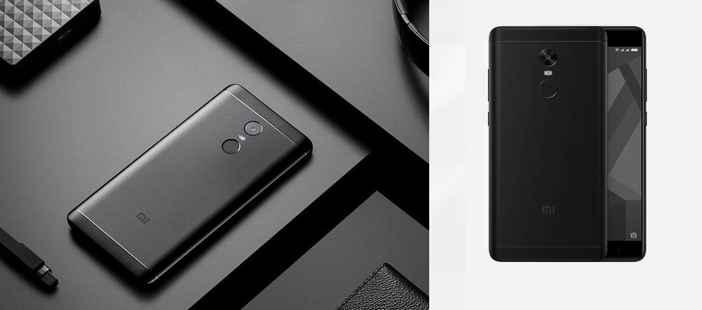 Xiaomi Redmi Note 4X Specs