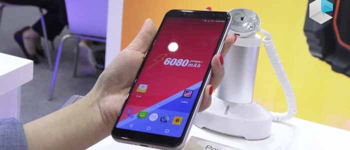 Ulefone Power 3S: a new version of the Power 3 is launching soon