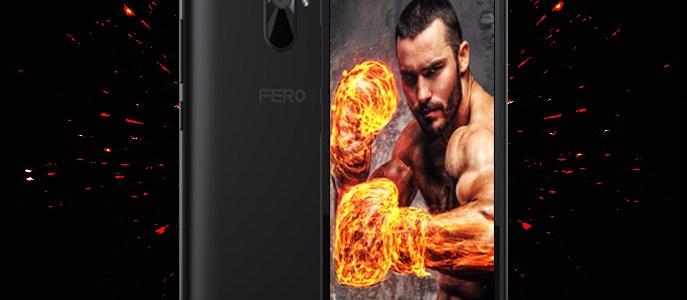 Fero Power 3 with 4,000mAh battery & 8MP Camera: Specs & Price