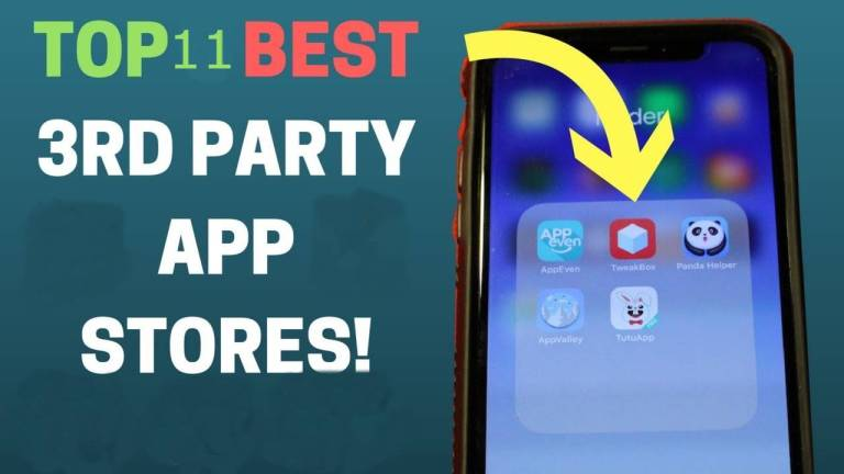 11 best 3rd party apps for android smartphones