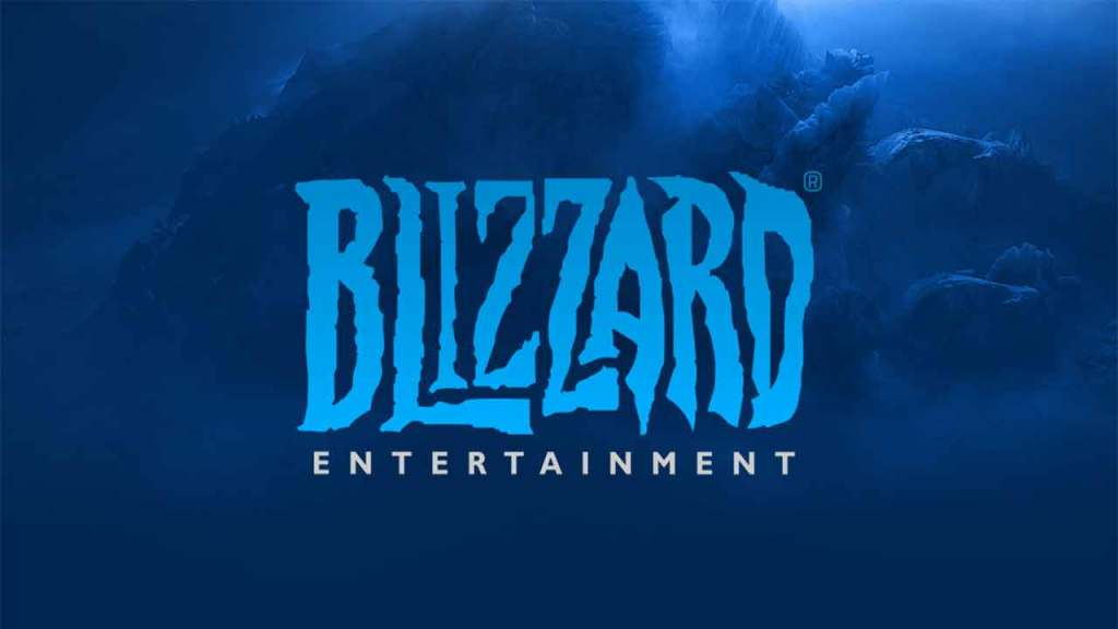 Blizzard is an amazing websites for videgames lovers