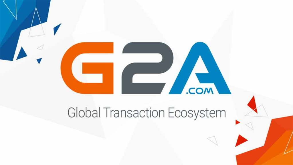 G2A.com is one of the best websites to download PC games