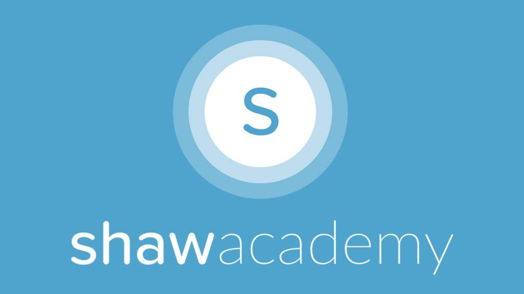 Shaw Academy is one of the best Online learning platform