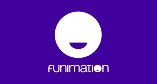 funimation is an amazing website for anime