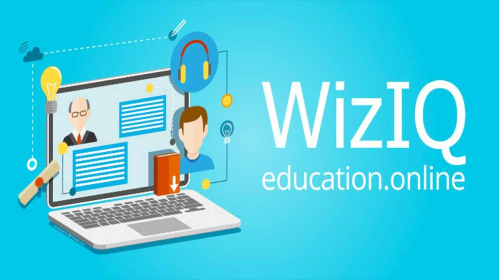 wiziq is one of the best online learning platfrom