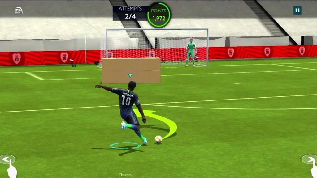 Best offline football games for android and iOS