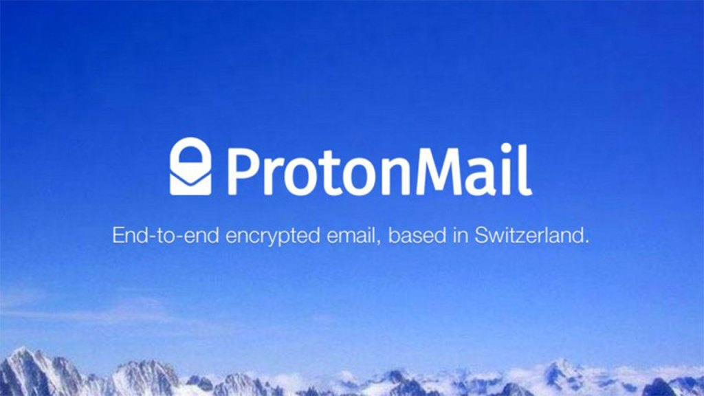 Proton Mail is one of the best email service provider in the world with secure network and server side protection