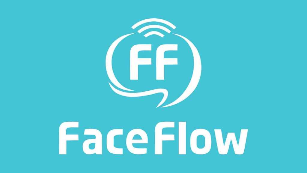 Faceflow is one of the best alternatives to Omegle that allows users to chat with strangers
