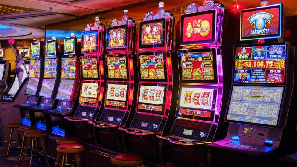 Check out one of the best slot games under 20 Mb for android
