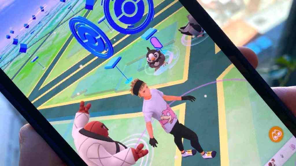 Pokemon Go Reaches 5 billion dollar revenue