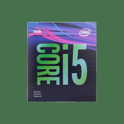 Intel Core i5 9400F