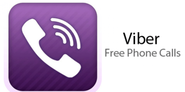 Viber - VoIP Calling Apps